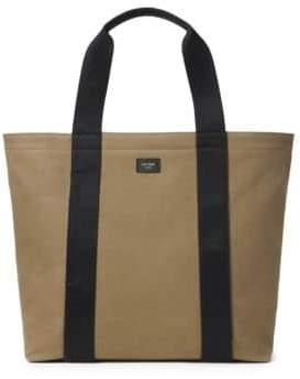 Jack Spade Surf Canvas Tote Bag