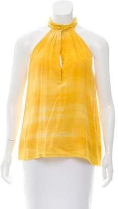 Raquel Allegra Sleeveless Top w/ Tags