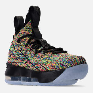 Nike Kids' Grade School LeBron 15 Basketball Shoes