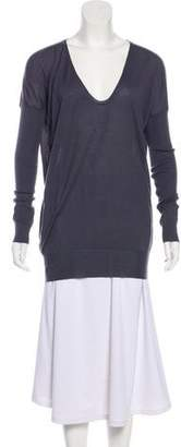 Lorena Antoniazzi Cashmere Knit Sweater