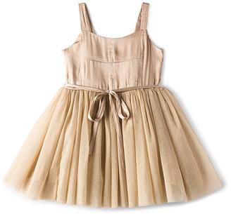 Bardot Junior Goldie Tutu Dress $80 thestylecure.com