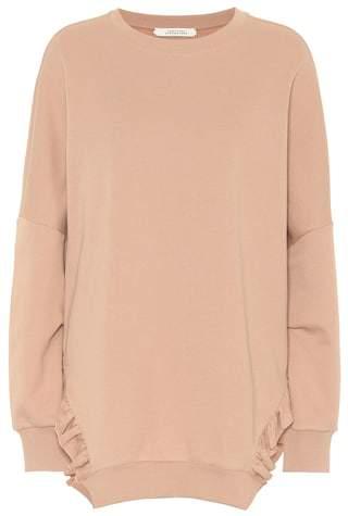 Dorothee Cosy Casual cotton sweatshirt