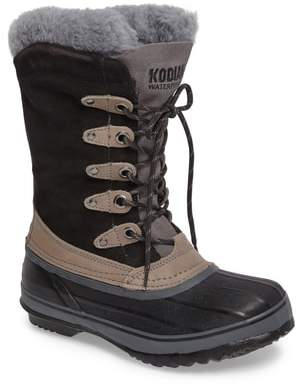 Kodiak Kyra Waterproof Boot