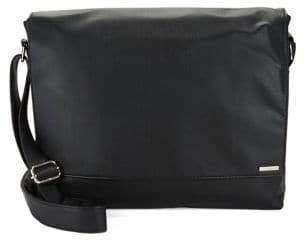 Jordan Fold Over Messenger Bag