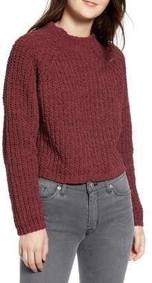 Cotton Emporium Chenille Sweater