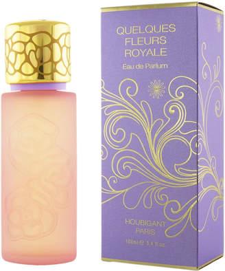 Houbigant Parfum Quelques Fleurs Royale 3.4Oz Eau De Parfum Spray
