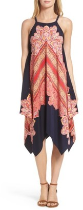 Women's Maggy London Swing Slipdress $138 thestylecure.com