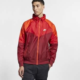 86825976bbd731 Nike Orange Men s Athletic Jackets - ShopStyle