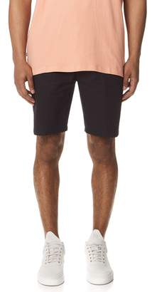 Obey Straggler Light Shorts
