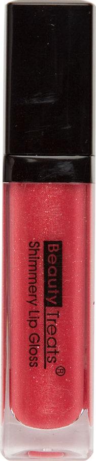 BEAUTY TREATS Shimmery Lip Gloss