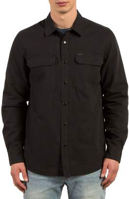 Volcom Larkin Classic Fit Jacket