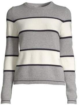 Peserico Stripe Knit Sweater