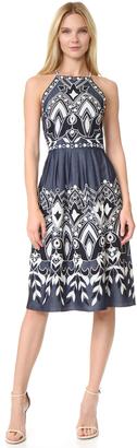 Parker Alana Dress $495 thestylecure.com