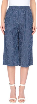 Fly London GIRL Denim capris - Item 13293175EC