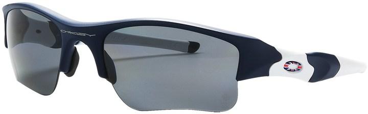 Oakley Flak Jacket XLJ Team GB Sunglasses