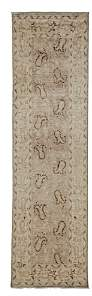 Oushak Collection Oriental Rug, 2'8 x 9'8