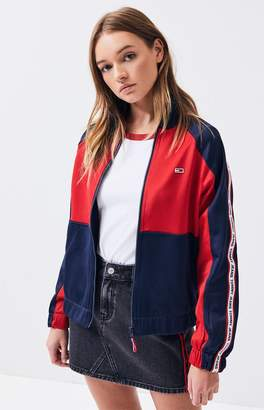 Tommy Jeans Full Zip Track Jacket