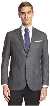Franklin Tailored Men's Houndstooth Sportcoat