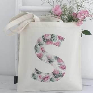 Kelly Connor Designs Personalised Bridesmaid Bag