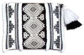 Sky Tulum Embroidered Pouch - 100% Exclusive
