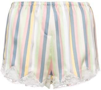 Morgan Lane Josephine pyjama shorts