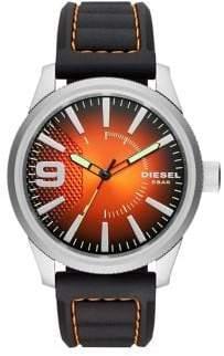 Diesel Rasp NSBB Stainless Steel Strap Watch