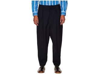 Vivienne Westwood Zoot Trousers Men's Casual Pants