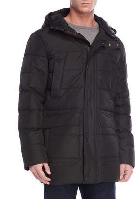 Pajar Canada Hooded Down Coat