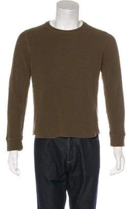 Vince Knitted Lightweight Sweater