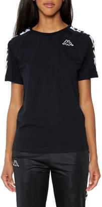Kappa Black T-shirt