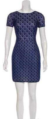 Missoni Casual Mini Dress