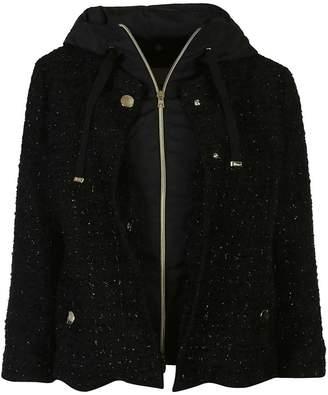 Herno Branded Jacket