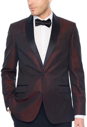 Jf J.Ferrar Tuxedo Jacket- Slim Fit