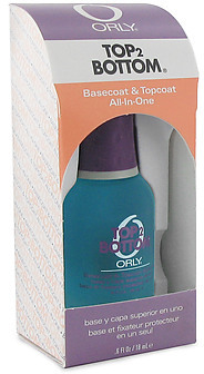 Orly Top 2 Bottom Base & Top Coat