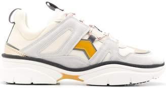 Isabel Marant Kindsay low top sneakers