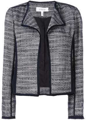 Derek Lam 10 Crosby open front jacket
