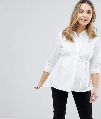 Mama Licious Mama.licious Mamalicious Smart Shirt
