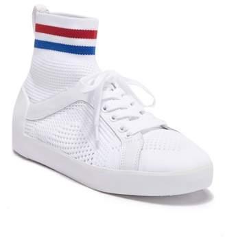 Ash Ninja High Top Sock Sneaker