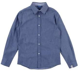 Myths Denim shirt