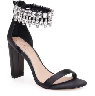 Badgley Mischka Dancer Ankle Strap Sandal