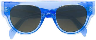 Celine (セリーヌ) - Céline Eyewear square frame sunglasses