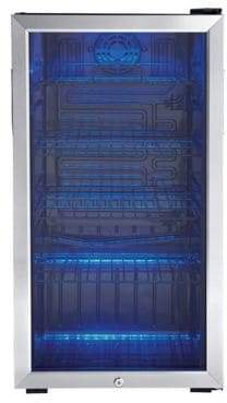 Danby 120 Can Beverage Centre DBC120CBLS