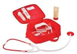 Hape Toys Doctor On Call Kit