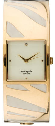 Kate Spade New York Kick Up Your Heels Watch $95 thestylecure.com