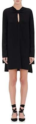 Proenza Schouler WOMEN'S CREPE A-LINE TUNIC DRESS