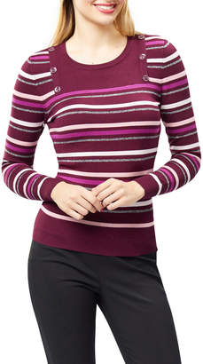 Review Stripe It Up Jumper