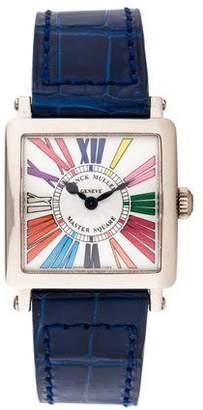 Franck Muller Master Square Watch