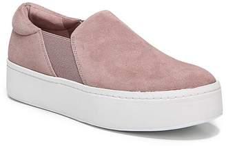 6c2c1605be2d Vince Warren Platform Slip-On Sneakers