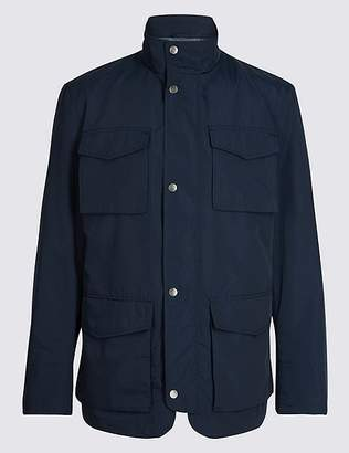 Marks and Spencer 4 Pocket Jacket with StormwearTM