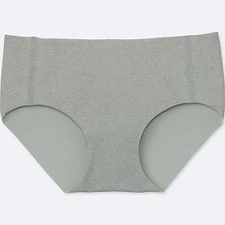 Uniqlo Women's Airism Ultra Seamless Hiphugger Shorts
